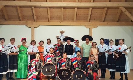 """Fiesta Kroata"": mexikanisch trifft kroatisch"