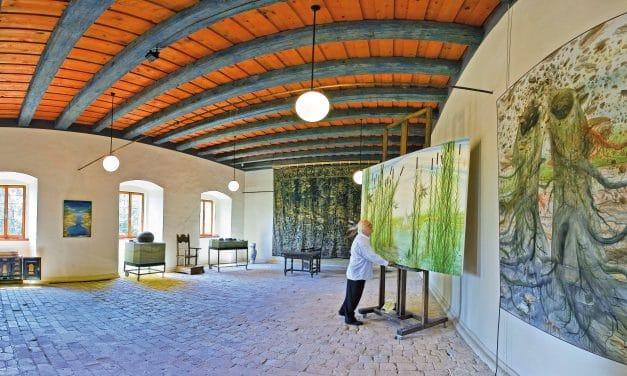 Schloss Deutschkreutz vor ungewisser Zukunft