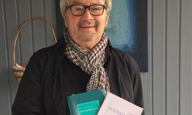 Schreibender Jurist: Literatur als Befreiung