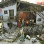 20 Jahre Krippenbau-Kunst in Kaisersdorf