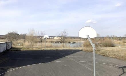 Campingplatz Lutzmannsburg wird versteigert