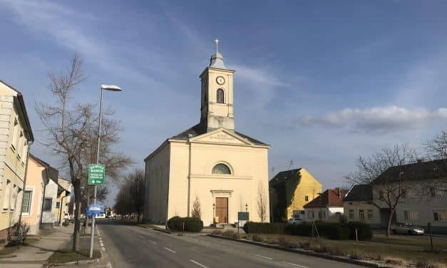 Lutzmannsburger Dorfspaziergang