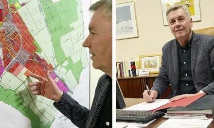 Die Pläne und Projekte von Oberpullendorf