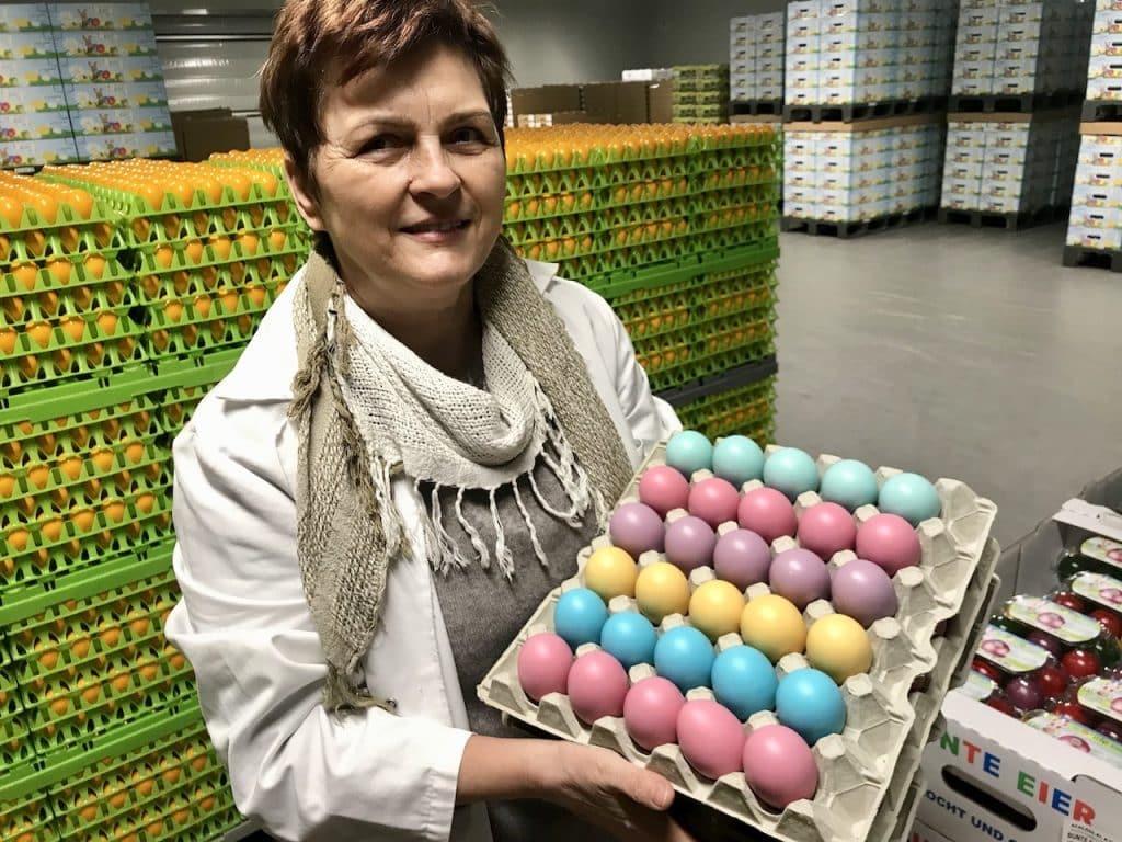 Schlögl Ei