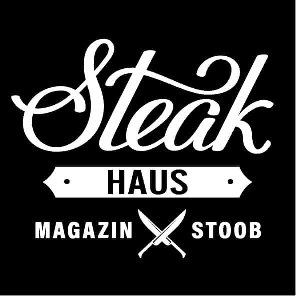 Logo Steak Haus Stoob