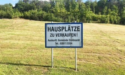 Die billigsten Hausplätze im Mittelburgenland