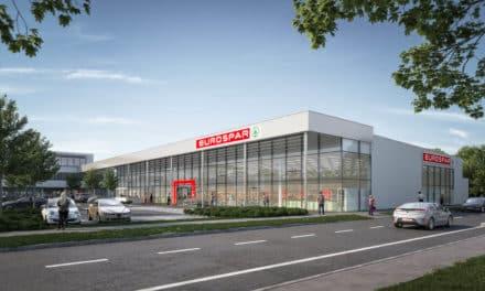 Neue Supermärkte für Horitschon und Weppersdorf