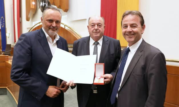 Das Erfolgsrezept eines langjährigen Bürgermeisters