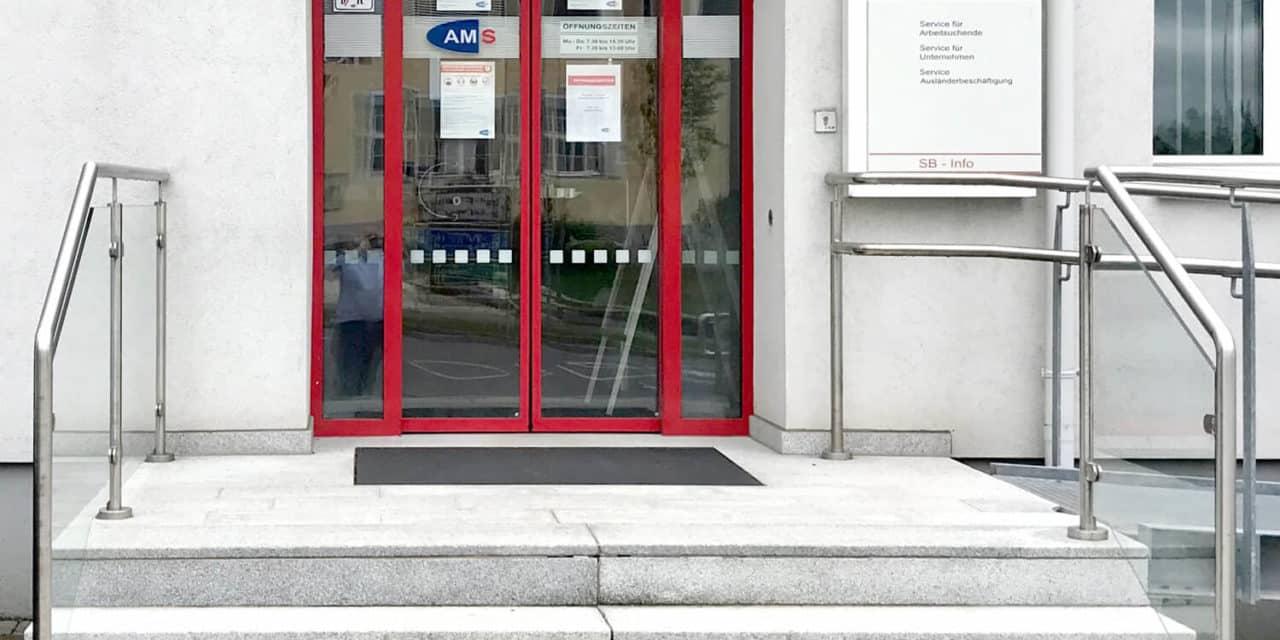 AMS-Zwischenbilanz: Kurzarbeit statt Kündigungen