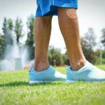 Leichte Hilfe gegen schwere Beine