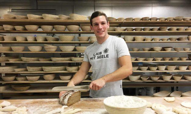 Der BrotSommelier aus Strebersdorf