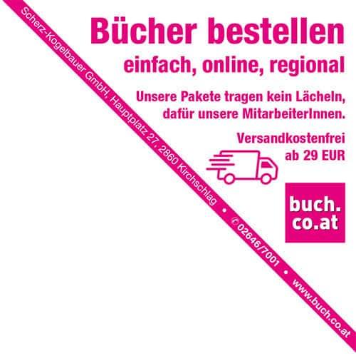 Buch.co.at Scherz-Kogelbauer
